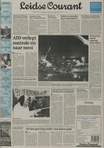 Leidse Courant 1992-02-06