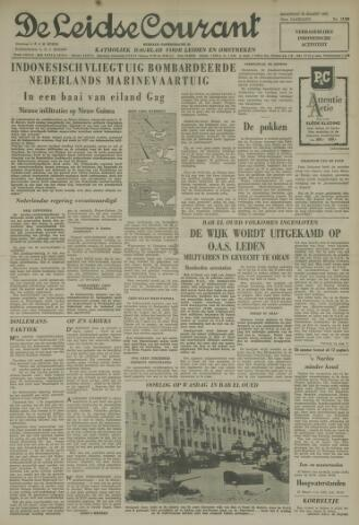 Leidse Courant 1962-03-26