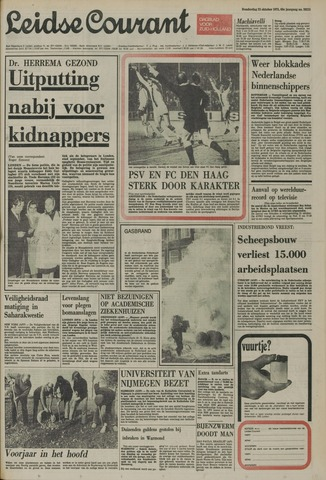 Leidse Courant 1975-10-23
