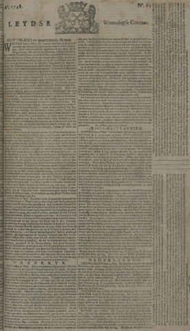 Leydse Courant 1748-05-22