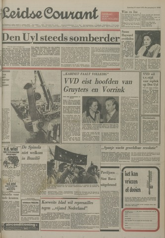 Leidse Courant 1975-03-15