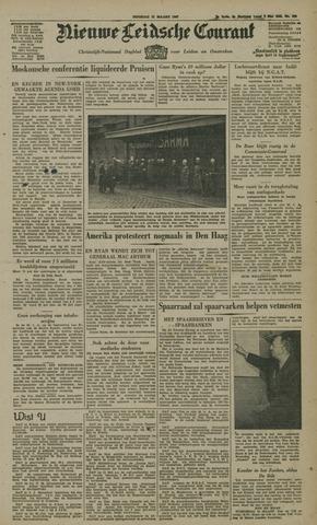 Nieuwe Leidsche Courant 1947-03-11