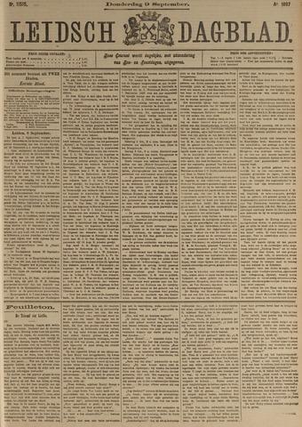 Leidsch Dagblad 1897-09-09
