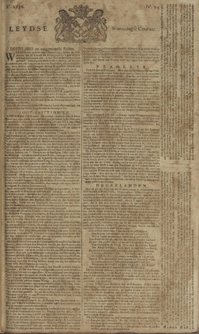Leydse Courant 1756-02-25