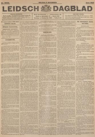 Leidsch Dagblad 1923-11-09