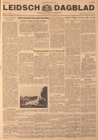 Leidsch Dagblad 1947-06-02