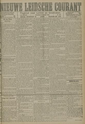 Nieuwe Leidsche Courant 1921-03-11