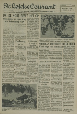 Leidse Courant 1963-06-27