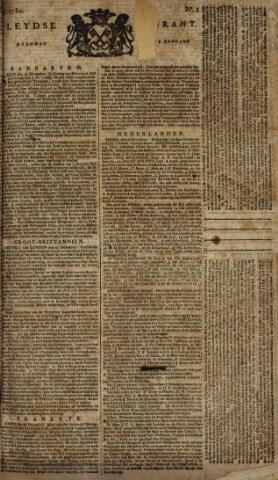 Leydse Courant 1780-01-03