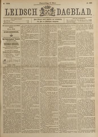 Leidsch Dagblad 1899-05-06