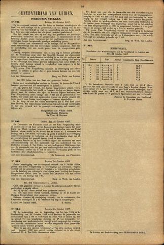 Handelingen van de Raad 1887-10-24