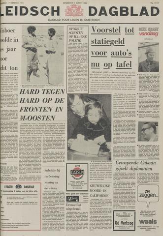 Leidsch Dagblad 1973-10-17