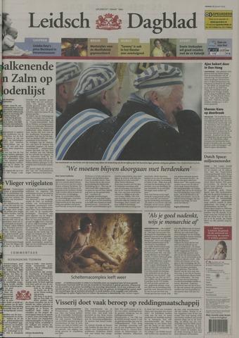 Leidsch Dagblad 2005-01-28