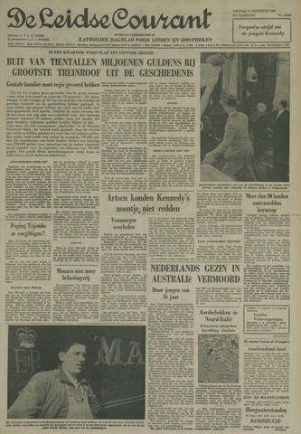 Leidse Courant 1963-08-09