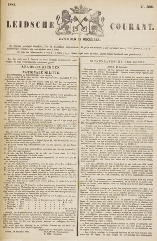 Leydse Courant 1883-12-29