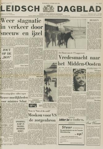 Leidsch Dagblad 1970-02-18