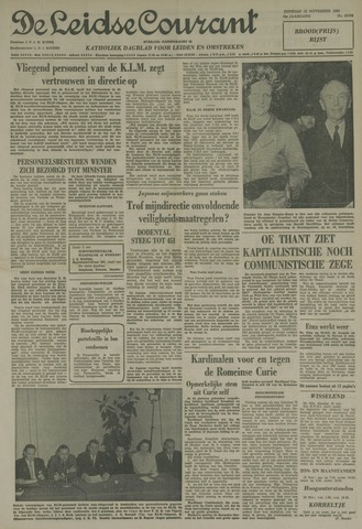 Leidse Courant 1963-11-12