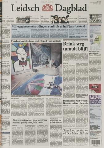 Leidsch Dagblad 2000-04-14