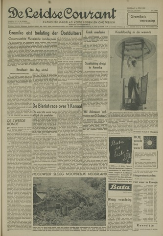 Leidse Courant 1959-07-14