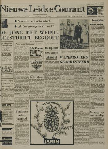 Nieuwe Leidsche Courant 1967-03-22