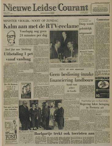 Nieuwe Leidsche Courant 1965-07-01
