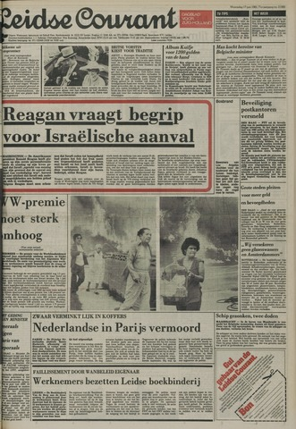 Leidse Courant 1981-06-17