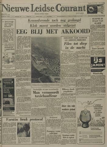 Nieuwe Leidsche Courant 1967-05-16