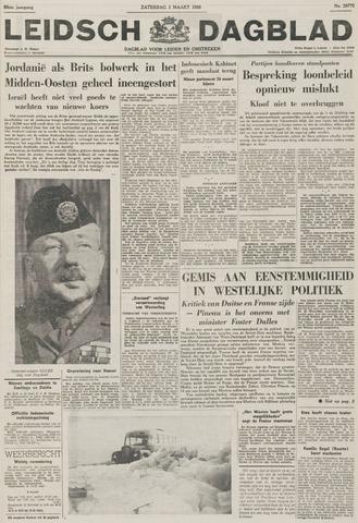 Leidsch Dagblad 1956-03-03