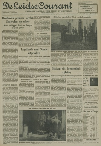 Leidse Courant 1960-12-06