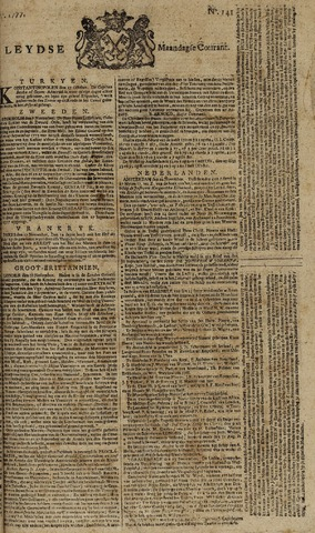 Leydse Courant 1777-11-24