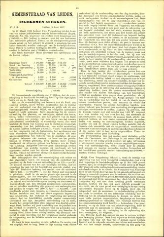Handelingen van de Raad 1927-06-09