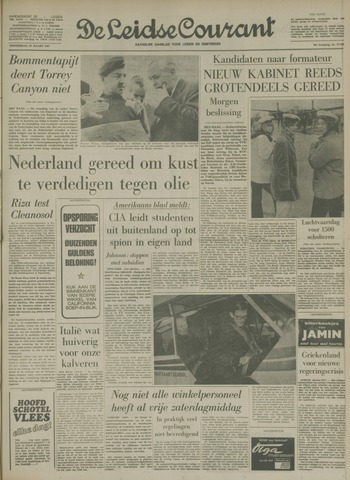 Leidse Courant 1967-03-30