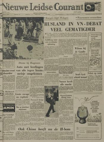 Nieuwe Leidsche Courant 1967-06-19