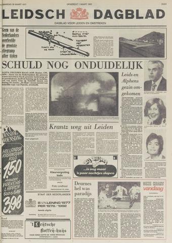 Leidsch Dagblad 1977-03-28
