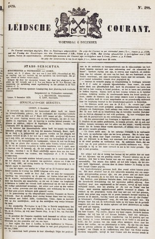 Leydse Courant 1876-12-06