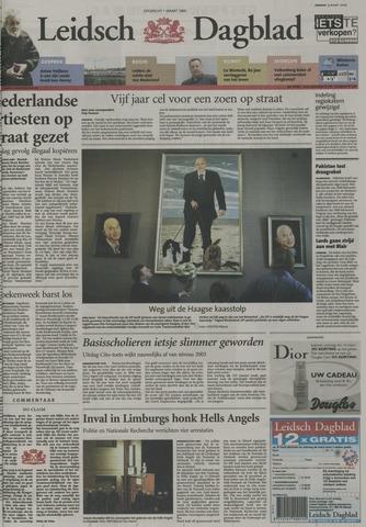 Leidsch Dagblad 2004-03-09