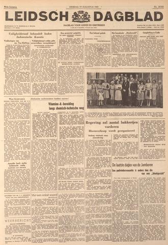 Leidsch Dagblad 1947-08-19