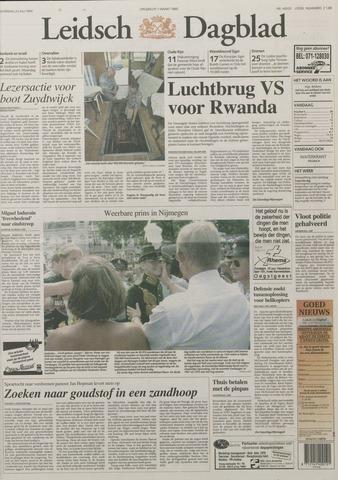 Leidsch Dagblad 1994-07-23