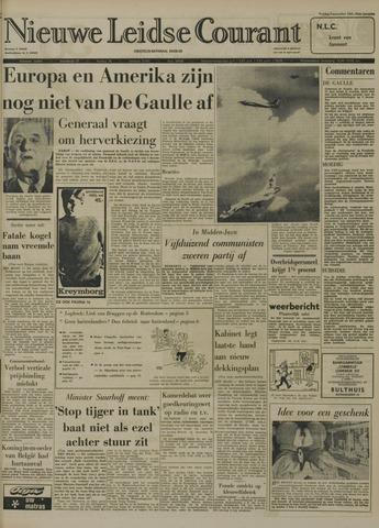 Nieuwe Leidsche Courant 1965-11-05