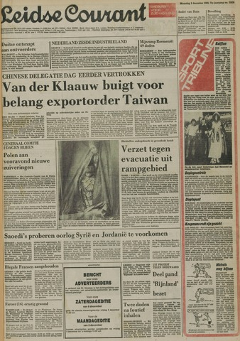 Leidse Courant 1980-12-01