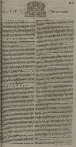 Leydse Courant 1726-07-26
