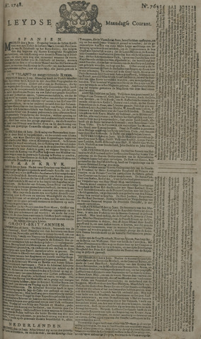 Leydse Courant 1748-06-24