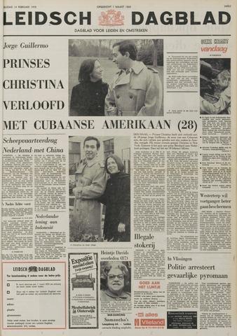 Leidsch Dagblad 1975-02-14