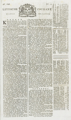 Leydse Courant 1828-01-28