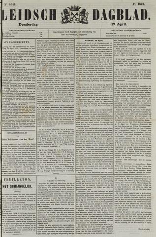 Leidsch Dagblad 1873-04-17