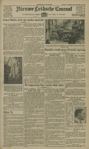 Nieuwe Leidsche Courant 1947-01-23