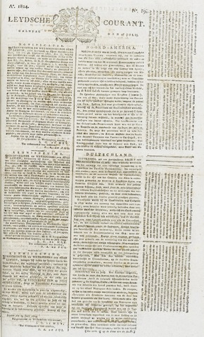 Leydse Courant 1824-07-26