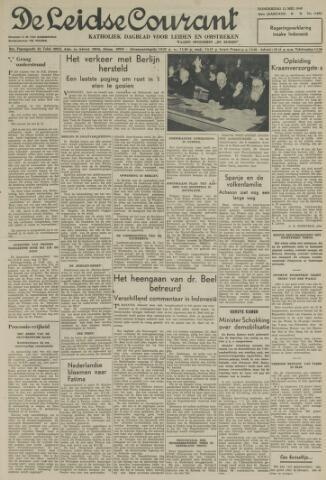 Leidse Courant 1949-05-12