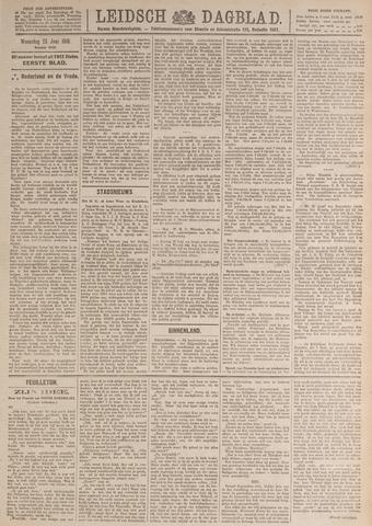 Leidsch Dagblad 1919-06-25