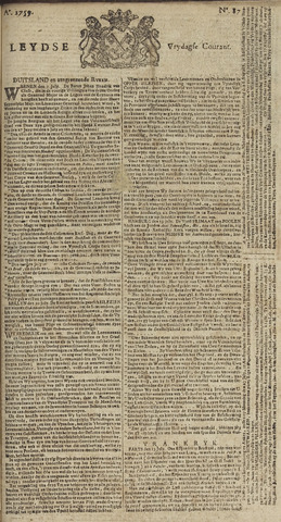 Leydse Courant 1759-07-20